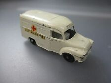 LESNEY: Lomas Ambulance/ambulanze (ssk62)