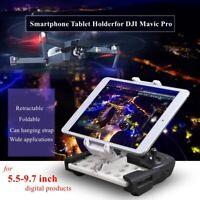 Remote Control Phone Extension Tablet Bracket Holder For DJI Mavic Pro Drone