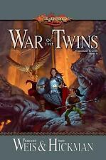 DragonLance Legends: War of the Twins Vol. 2 by Tracy Hickman and Margaret Weis