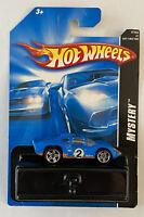 2007 Hotwheels Mystery Car Chaparral 2D Gulf 23/24 Rare!