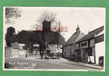 More details for post office willingdon nr eastbourne horse & cart rp pc used 1913 ref n424