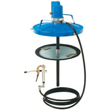 Redashe Hose Reels And Lubrication - P6 Air Operated Power-Lube 16-00115