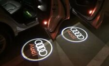 Audi Car Door Led Logo Lights Projector Shadow Laser Easy Installation UK