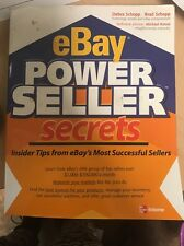 EBay Powerseller Secrets : Insider Tips from eBay's Most Successful Sellers...