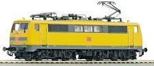 Roco H0 52590 DB AG BR 111 059 gelb W13 Neu/ovp