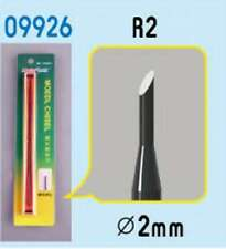 1mm x 1mm Square Tip Trumpeter 9923 x Model Micro Chisel