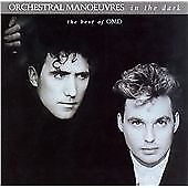Orchestral Manoeuvres in the Dark - Best of OMD  CD  2002)