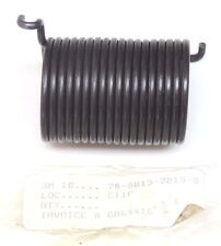 NEW 3M 78-8015-7213-8 INNER-LOWER TORSION SPRING 78801572138