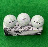 Vice Golf PRO DRIP LIME Golf Balls - NEW Sleeve (3 balls) - RARE LIMITED EDITION