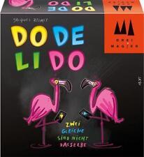 Schmidt 40879 - Dodelido, Drei Magier Spiel