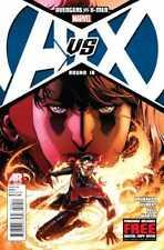 Avengers Vs X- Men #10 (NM)`12 Brubaker/ Kubert
