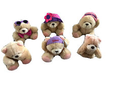 More details for six forever friends bears