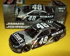 Jimmie Johnson 2015 Kobalt Tools Lowe's #48 Chevy SS 1/64 NASCAR Diecast