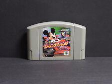 Mickey's Speedway USA für Nintendo 64 / N64 * NTSC/J *