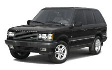RANGE ROVER P38 WORKSHOP SERVICE REPAIR MANUAL + WIRING DIAGRAMS On CD