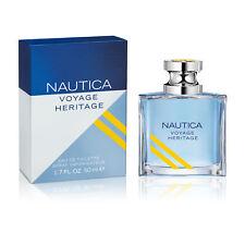 New Men's Nautica Voyage Heritage EDT 1.7 Fl oz (Retail Box)