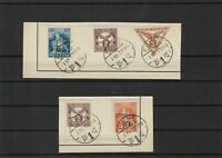 fiume 1919 stamps  ref 11324