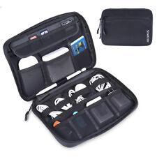 Smatree Electronic Cord Organizer Gadget Gear Storage Pouch for 7.9'' iPad Mini