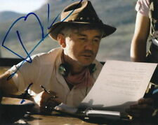BAZ LUHRMANN.. Australia Director - SIGNED