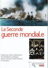 Livre la seconde guerre mondiale  Luc Mary book