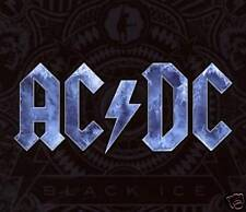 AC/DC / BLACK ICE - LIMITED DELUXE EDITION * NEW CD * NEU *