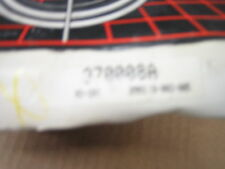 vintage truck  car military national oil seal 370088a