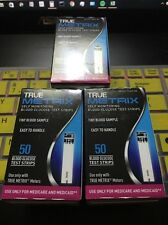 TRUE Metrix Blood Glucose (50 Test Strips X 3) Exp: 07/25/2019 Or Longer