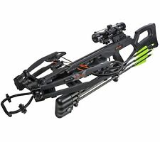 New 2020 Bear Archery Bear X Intense CD 400 FPS Crossbow Package #AC02A2A1185