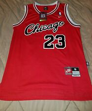 Authentic Nike Michael Jordan jersey rookie year SIZE EXTRA LARGE XL
