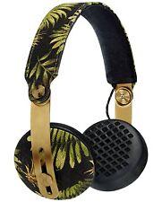 Marley Rise On-Ear Bluetooth Wireless Headphones - Palm.