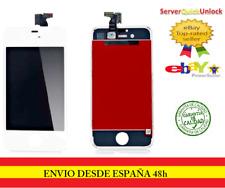 Pantalla Completa para Iphone 4 4G Blanca Blanco Tactil + LCD + Marco