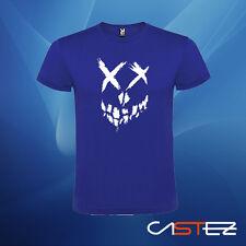 Camiseta  inspirado escuadron suicida joker antiheroe comic (ENVIO 24/48h)