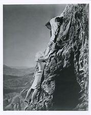 CARY GRANT EVA MARIE SAINT NORTH BY NORTHWEST HITCHCOCK 1964 VINTAGE PHOTO R70 4