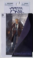 DC COMICS CONSTANTINE ACTION FIGURE. JUSTICE LEAGUE DARK. NEW 52. NEW. 6 INCHES