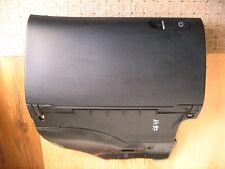 PORTAOGGETTI/MANIGLIA CRUSCOTTO AUDI A4 B6/B7 2000-2009 SEAT EXEO * Nero * RHD * GRADO B +