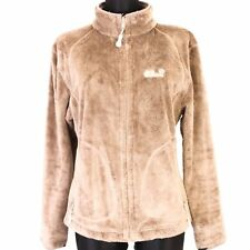 JACK WOLFSKIN WOMENS OUTDOOR FLEECE INT L