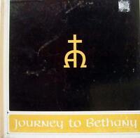 VARIOUS journey to bethany 11 LP VG+ BETHANY 3001 Vinyl 1964 Record