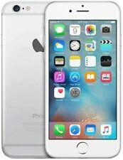 APPLE IPHONE 6 PLUS 64 GB Silver Bianco Grado A++Come Nuovo Usato Ricondizionato