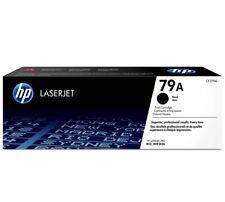 🔥Geniune HP 79A (CF279A) Laser Jet Ink Toner NEW & Sealed🔥