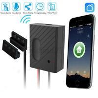 Smart Phone APP Wireless WIFI Home Garage Door Opener Remote Control Switch  ^