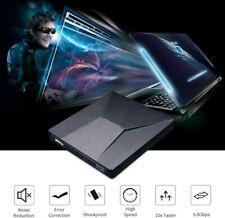 External Bluray DVD Drive, MthsTec USB 3.0 and Type-C Blu-Ray DVD Burner 3D
