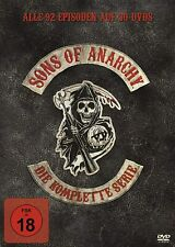 Sons Of Anarchy - die komplette Serie DVD