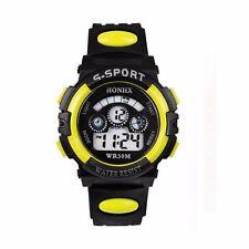 Child Quartz (Battery) Wristwatches