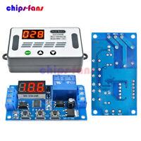 Ac 220v 230v Auslöser Timer Verzögerung Turn Off Switch Board Zeitrelais Modul W