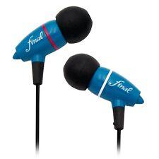 Final Adagio II In-Ear Kopfhörer Indigo von Final Audio Design Hifi Ohrhörer