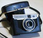 macchina fotografica vintage agfa iso-rapid c