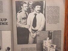 Nov.1979 Headquarters Detective(KENNETH  BIANCHI/FRED  ANDERSON/LAWRENCE  DALTON