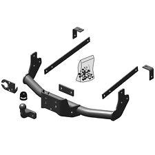 Brink Towbar for Fiat Scudo Van / MPV 2007 Onwards - Fixed Flange Tow Bar