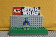 "STAR WARS LEGO MINI FIGURE--MINI FIG--""  ONACONDA FARR ----8036   """