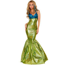 Top Totty Sirena the Mermaid Costume